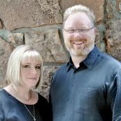 Brett & Christine Ohlen